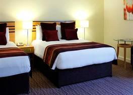 ホテル リウ プラザ ザ グレシャム 写真