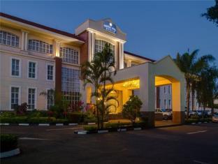 プロテア ホテル ブランタイヤ ライアルズ 写真