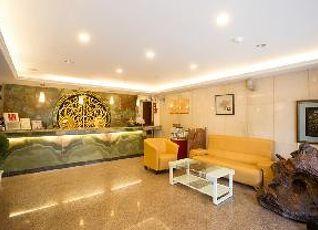 フェニックス パビリオン ホット スプリング ホテル 写真