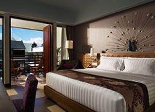 サン アイランド ホテル&スパ クタ 写真