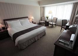 エバグリーン ローレル ホテル 写真