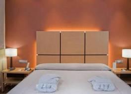 シルケン プエルタ バレンシア ホテル 写真