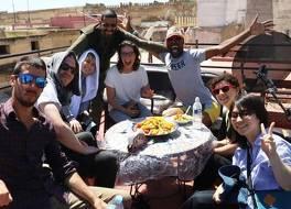 Downtown Fez Hostel 写真