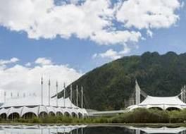 インターコンチネンタル リゾート ジウジャイ パラダイス 写真