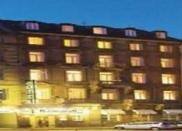 セントロ ホテル ブランケンブルク