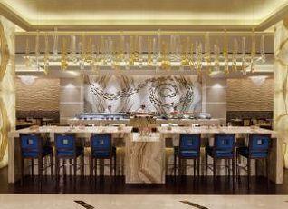 JW マリオット ホテル 杭州 写真