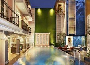 サリル ホテル スクンビット - ソイ トンロー 1 写真