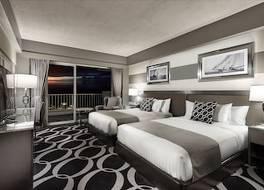 ケンジントン ホテル サイパン 写真