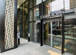 ソラリア西鉄ホテル釜山