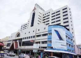 ハジャイ センター ホテル
