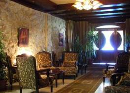 ロッキー マウンテン ホテル 写真