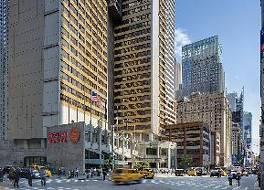 シェラトン ニューヨーク タイムズスクエア ホテル