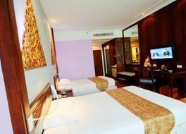 エンプレス ホテル 写真