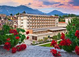 ブレッド ローズ ホテル 写真