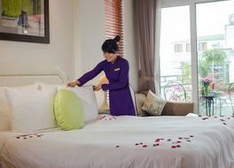 メラカスホテル 2 写真