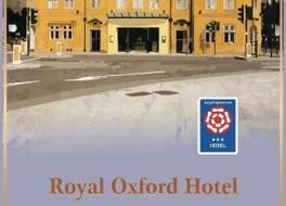 ロイヤル オックスフォード ホテル 写真