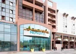 ノボテル リヨン ラ パー デュー ホテル