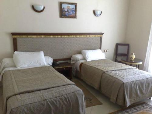 Hotel Maamoura 写真