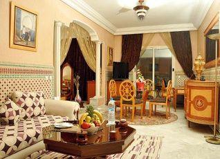 Zalagh Parc Palace 写真