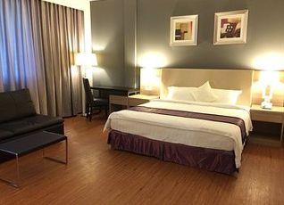 バディア ホテル 写真