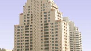 グランド 39 タワー サービスド アパートメント