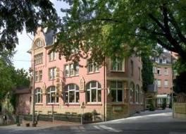 ホテル オラニエン ヴィースバーデン 写真