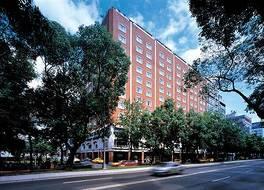 ホテル ロイヤル ニッコー タイペイ 写真