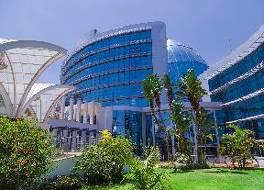 ザ ボマ ナイロビ ホテル