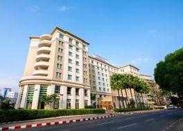 パークロイヤル ヤンゴン ホテル 写真
