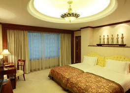 グシアン ホテル シャンハイ 写真