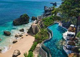 バリ島のホテル