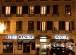 ホテル コート バスク