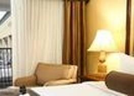 ラディソン ホテル オクラホマ シティ ノースウェスト 写真