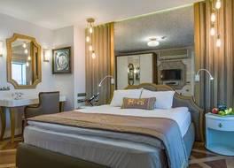 イズミール パラス ホテル 写真