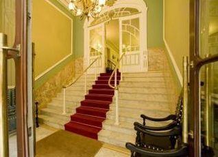 グランド ホテル ドゥ パリ 写真