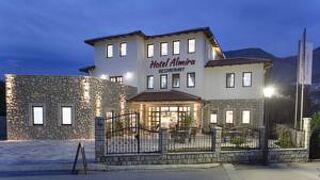 ホテル アルミラ