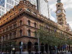 ザ フラートン ホテル シドニー
