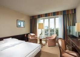 マリティム ホテル ケルン 写真