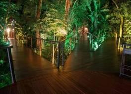 ラ カンテラ ジャングル ロッジ イグアス ホテル 写真