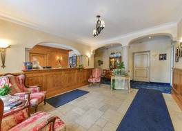 Hotel Post Murnau 写真