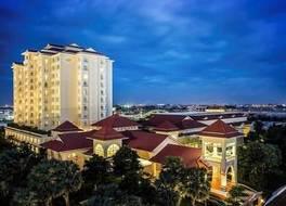 ソフィテル プノンペン プーキートラー ホテル 写真