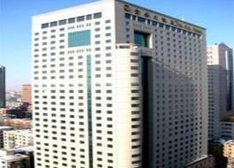 ジンアン ホテル チャンチュン
