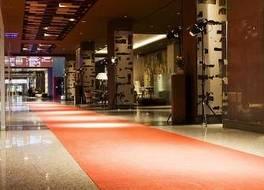 マドリード マリオット オーディトリウム ホテル&カンファレンス センター 写真