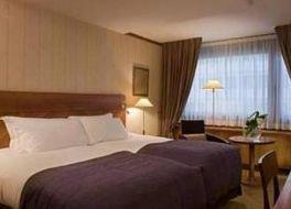 ソフィッテル リオン ベルクール ホテル 写真