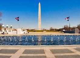 ハイアット プレイス ワシントンDC /ホワイトハウス 写真