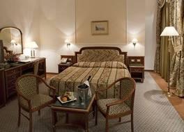 ホテル アンバサダー ズラター フサ 写真