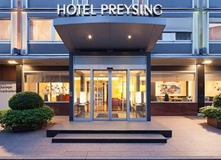 ホテル プレイジンク 写真