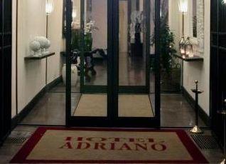 Hotel Adriano 写真