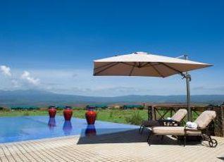 ンゴロンゴロ オルディアニ マウンテン ロッジの宿泊予約・料金