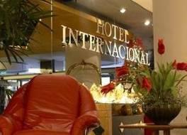 Asuncion Internacional Downtown Hotel